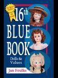 Blue Book Dolls & Values