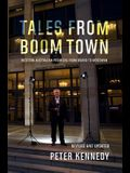 Tales from Boomtown: Western Australian Premiers from Brand to McGowan