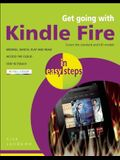 Get Going with Kindle Fire in Easy Steps