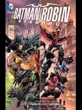 Batman and Robin Eternal, Volume 1