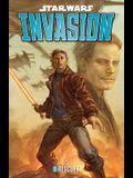 Star Wars: Invasion Volume 2 Rescues