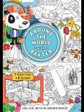 Around the World with Baxter