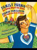 Family Poems for Every Day of the Week: Poemas Familiares Para Cada Día de la Semana