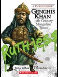 Genghis Khan (a Wicked History)