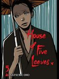 House of Five Leaves, Volume 5