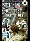 Great NFL Upsets (DK NFL Readers: Level 4: Proficient Readers)