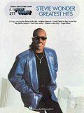Stevie Wonder - Greatest Hits: E-Z Play Today Volume 277