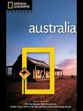 National Geographic Traveler Australia