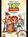 Disney-Pixar Toy Story Adventures Volume 2