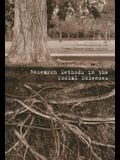 Research Methods in Social Sciences: Custom Edition for Thomas Edison State College