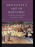 Aristotle's Art of Rhetoric