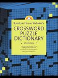 Random House Webster's Crossword Puzzle Dictionary, 4th Edition