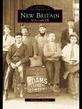 New Britain, Volume 3