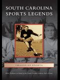 South Carolina Sports Legends