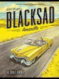 Blacksad: Amarillo