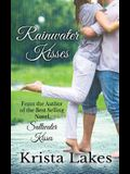 Rainwater Kisses: A Billionaire Love Story