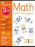 DK Workbooks: Math, Third Grade: Learn and Explore
