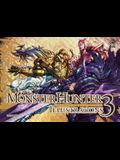 Monster Hunter Illustrations 3