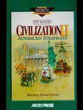 Sid Meier's Civilization II: Advanced Stategies