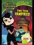 Two Teen Vampires!