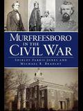 Murfreesboro in the Civil War