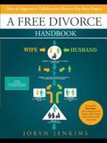 A Free Divorce Handbook: How to Organize a Collaborative Divorce Pro Bono Project