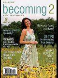 Becoming New Testament-NCV