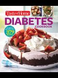 Taste of Home Diabetes Cookbook: Eat Right, Feel Great with 370 Family-Friendly, Crave-Worthy Dishes!