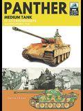 Panther Medium Tank: IV. Ss-Panzerkorps Eastern Front, 1944