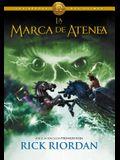 Los Héroes del Olimpo, Libro 3: La Marca de Atenea / The Heroes of Olympus, Three: The Mark of Athena = The Mark of Athena