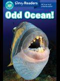 Ripley Readers Level3 Odd Ocean!