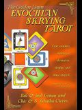 The Golden Dawn Enochian Skrying Tarot: Your Complete System for Divination, Skrying and Ritual Magick