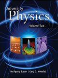 University Physics, Volume Two: With Modern Physics