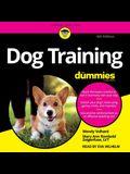 Dog Training for Dummies Lib/E: 4th Edition