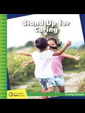 Stand Up for Caring