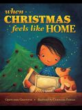 When Christmas Feels Like Home