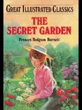Secret Garden (Great Illustrated Classics
