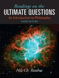 Readings on Ultimate Questions: An Introduction to Philosophy