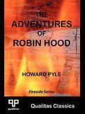 The Adventures of Robin Hood (Qualitas Classics)