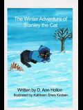 The Winter Adventure of Stanley the Cat
