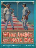When Jackie and Hank Met