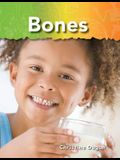 Bones (Science Readers: A Closer Look)
