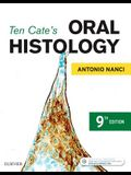 Ten Cate's Oral Histology: Development, Structure, and Function