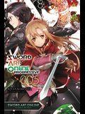 Sword Art Online Progressive 5 (Light Novel)