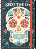 Sugar Skull 2020-2021 Weekly Planner: 2020-21 On-The-Go Weekly Planner