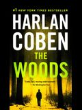 The Woods: A Suspense Thriller
