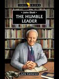 The Humble Leader: John Stott