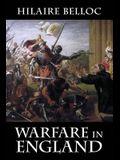Warfare in England