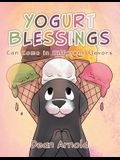 Yogurt Blessings Can Come In Different Flavors