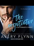 The Negotiator Lib/E